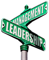 magement and leadership